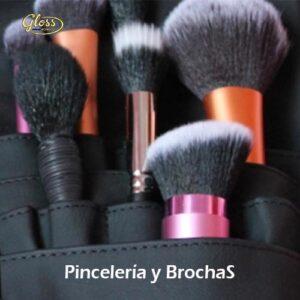 PINCELERIA MARCAS